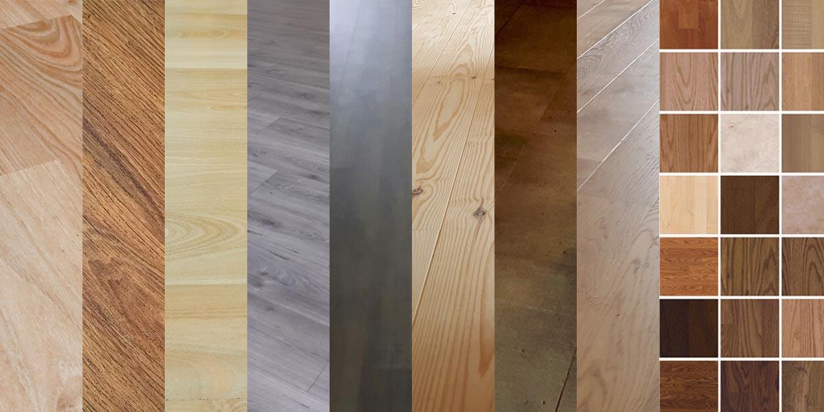 Laminaat en planken vloeren laten leggen